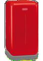 Mobicool F16 AC Red Röd