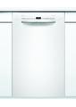 Bosch SPU2IKW02S Vit
