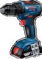 Bosch GSR 18V-55 (2x5Ah)