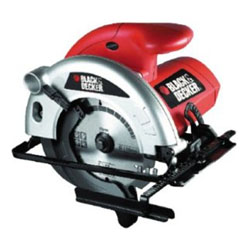 Köpa cirkelsåg Black & Decker CD 601